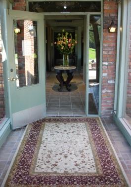La Truffe Sauvage Foyer
